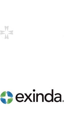 Exinda