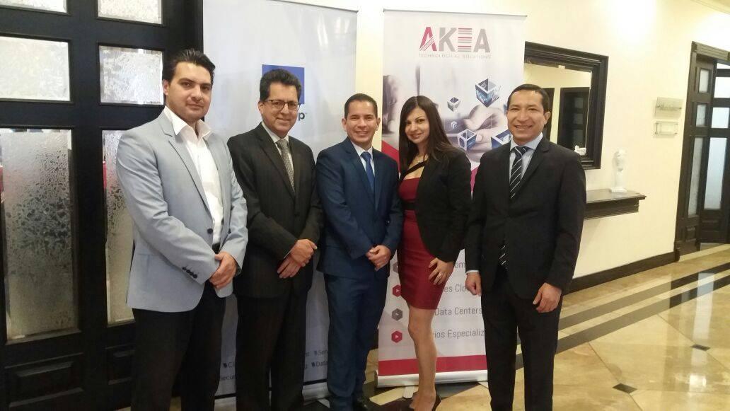 Incrementando el desempeño con soluciones Flash NetApp Quito